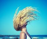 Αντιηλιακά Μαλλιών