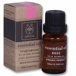 Apivita Essential Oil Rose 10ml/10 αιθέριο έλαιο Farmakeioeshop Overespa
