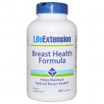 Life extension breast health formula 60caps -farmakeioeshop overespa