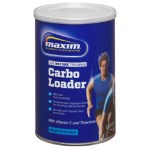 Maxim carbo loader 500gr -farmakeioeshop overespa