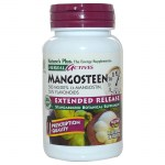 Nature`s plus mangosteen 500mg tabs 30 -farmakeioeshop overespa