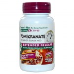 Nature`s plus extended release pomegranate tabs 30 -farmakeioeshop overespa