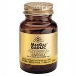 Solgar max gar garlic softgels 30s -farmakeioeshop overespa