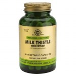 Solgar milk thistle herb 60 -farmakeioeshop overespa