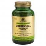 Solgar sfp goldenseal root extract vegicaps 60s -farmakeioeshop overespa