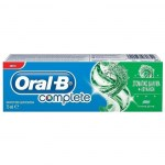 Oral-B Comp.Natural Fresh&M-Wash 75ml Overhealth Overespa