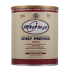 Solgar Whey To Go Protein Πρωτεΐνη από ορό γάλακτος, 1162 gr Farmakeioeshop Overespa
