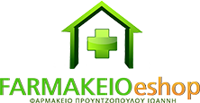 Farmakeio E-shop Online Φαρμακείο