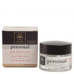 Apivita Personal Day and night cream 50 ml Κρέμα προσώπου με καλεντούλα/ελιά, 50ml - farmakeioeshop overespa