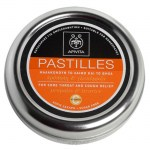 Pastilles Tins Propolis & Licorice για να μαλακώνουν τον λαιμό Farmakeioeshop Overespa