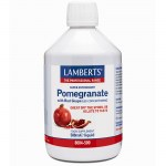 Lamberts Pomegranate Concentrate Συμπληρώματα, 500ml Farmakeioeshop Overespa
