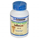 Life extension cofee genic green coffe extract 90caps -farmakeioeshop overespa