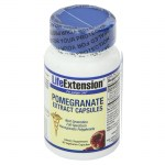 Life extension pomegranate extract 30 vegicaps -farmakeioeshop overespa
