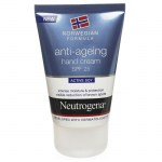 NEUTROGENA Anti-ageing Hand Cream Αντιγηραντική κρέμα χεριών 25 spf 50ml Farmakeioeshop Overespa