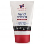 NEUTROGENA Hand Cream Unscented 75ml Κρέμα χεριών χωρίς άρωμα Farmakeioeshop Overespa