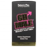 Nature`s plus gh male caps 60 -farmakeioeshop overespa