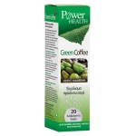 Power health green coffee 20s - farmakeioeshop overespa