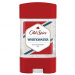 Old Spice Clear Gel Whitewater 6X70ml Overhealth Overespa